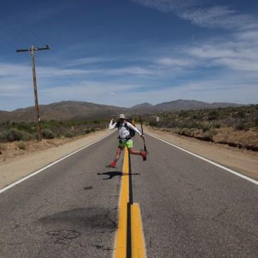 Pacific Crest Trail S01E03