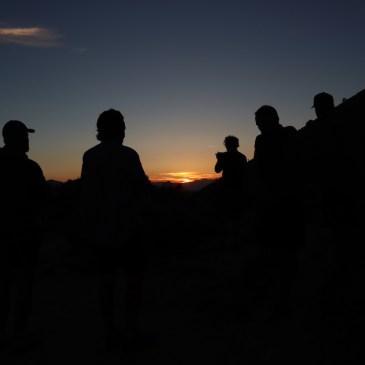 Pacific Crest Trail S01E32