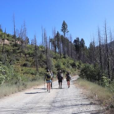 Pacific Crest Trail S01E67