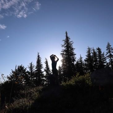 Pacific Crest Trail S01E69