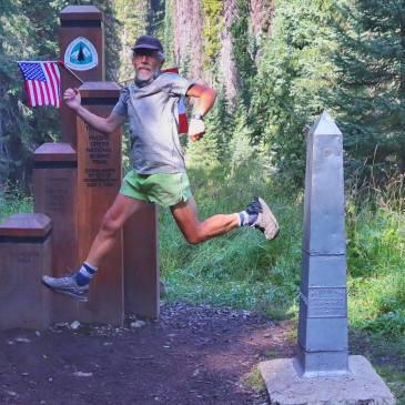 Pacific Crest Trail S01E106