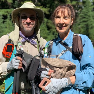 Pacific Crest Trail S01E91