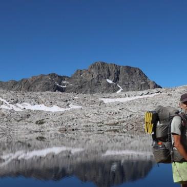 Pacific Crest Trail S01E122