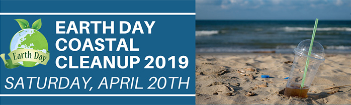 Earth Day Coastal Cleanup