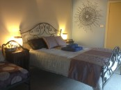 Stellar Suite sleeps 3