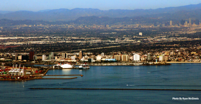 City of Long Beach California Ryan McGinnis web
