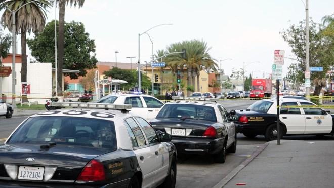 officer involved shooting long beach