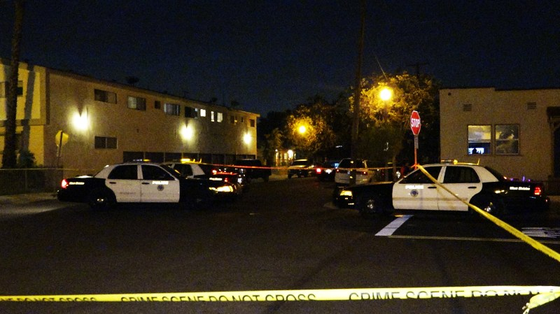 Man Fatally Stabbed Sunday Near Drake Park