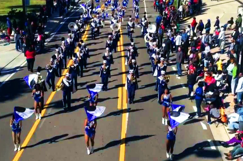 Martin Luther King, Jr. Peace & Unity Parade and Celebration 28th Annual