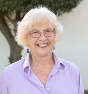 Senator Betty Karnette