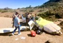 3 Injured in Morning Plane Crash on Catalina Island