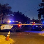Two men shot during house gathering in Long Beach