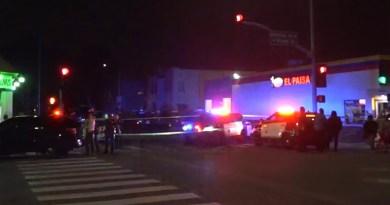 Man, Woman Shot Dead in Central Long Beach