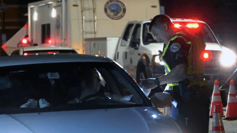 long beach dui checkpoint lbpd