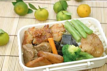Veggie Recipes淨素食譜