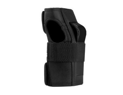 187 Killer Pads Black Wrist Guards