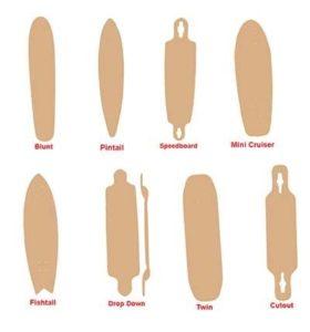 Best Longboard Decks