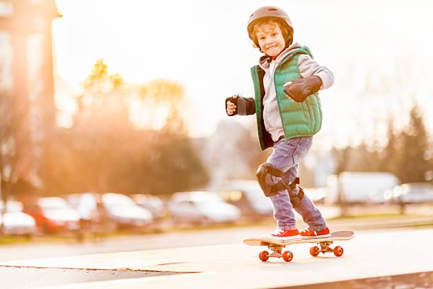 The importance of skateboard helmets