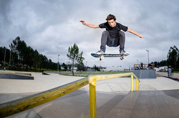 Skate and Create