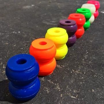 Venom Keg Bushings