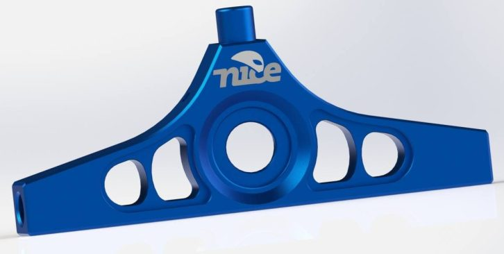 Nice-Trucks 160MM Downhill Hanger