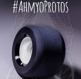Ahmyo Proto Available Now