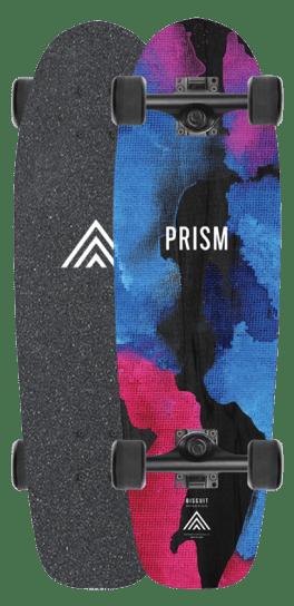 Prism Biscuit
