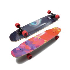 Rayne Whip 41 Dancer Freestyle Longboard