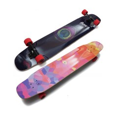 Rayne Whip 44 Dancer Freestyle Longboard