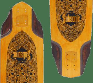 Subsonic Vega Nose Tail