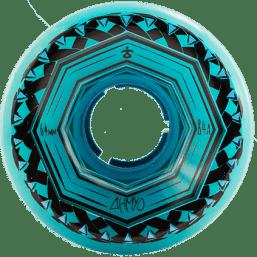 Ahmyo Wheels Vibez