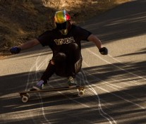 Photo of Venom's Rolo on Hard in the Paint Cannibals
