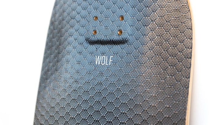 Victorwood Wolf Belly Front