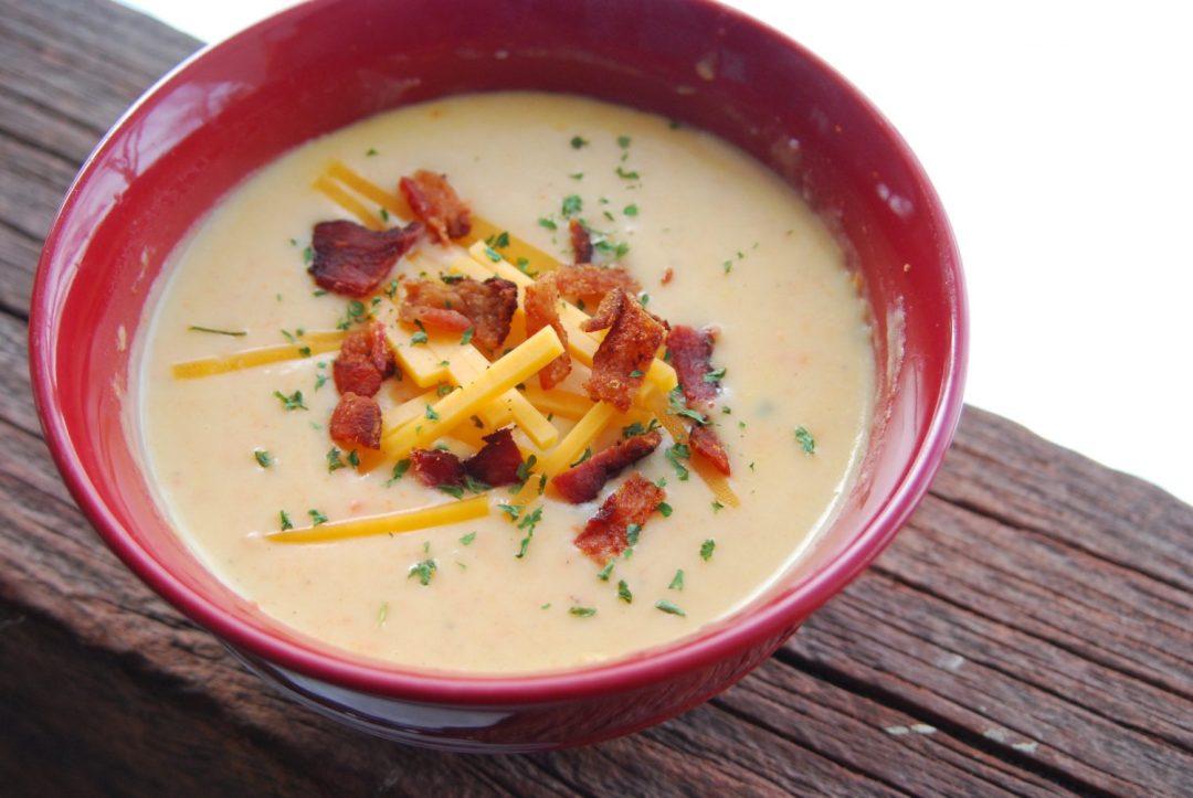 Simple Simple and Quick Potato SoupPotato Soup