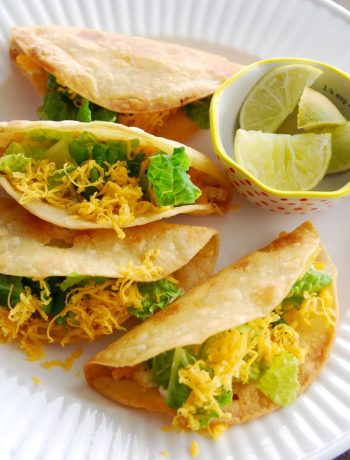 Incredible and easy Chicken Taco Filling