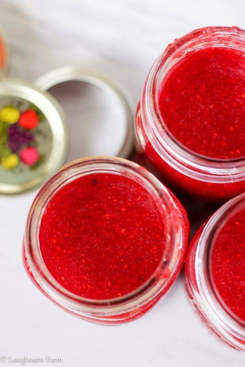 How to Make Freezer Jam