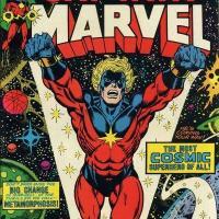 Captain Not-So-Marvelous