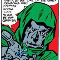Fantastic Four Annuals #1-3