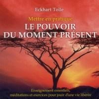 Eckhart Tolle ~ Le Pouvoir du Moment Présent ~ Part 1
