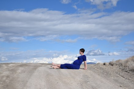 Kim Dirt Road
