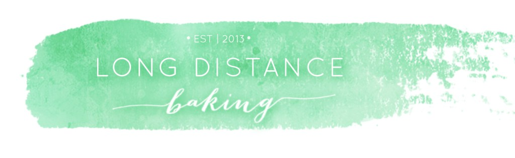 Long Distance Baking