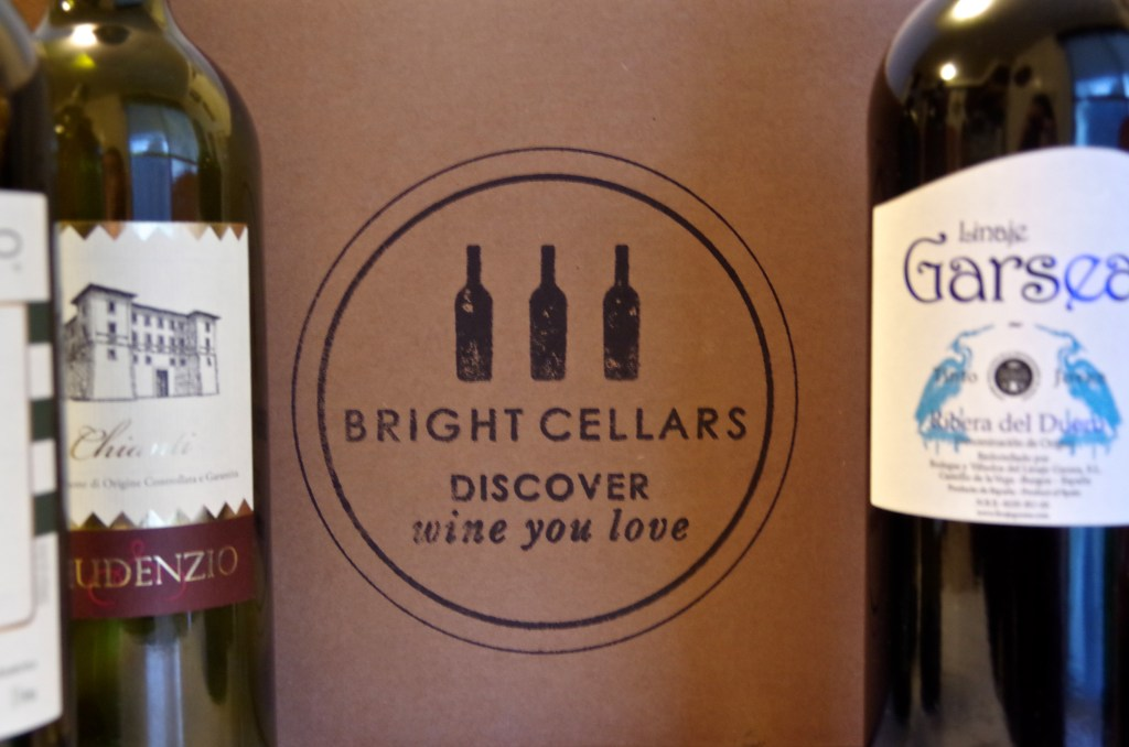 Bright Cellars: A Monthly Wine Club with personalized wines delivered to your door! | longdistancebaking.com