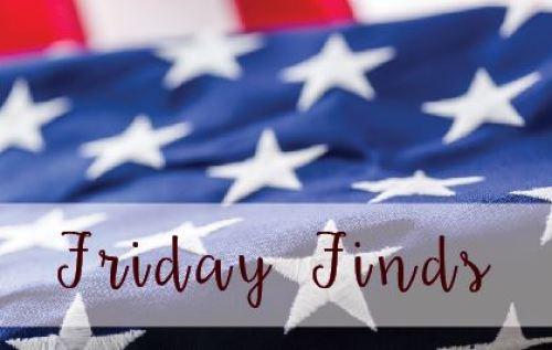 FridayFinds2