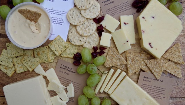 Bright Cellars Cheese Experience Review