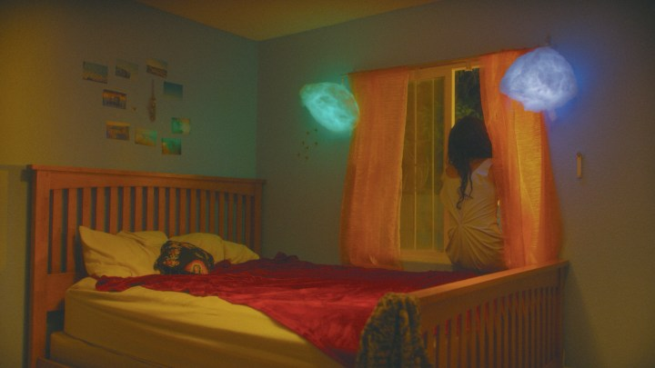 the lights are on, no one's home (dir. Faye Ruiz)
