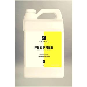 Nettoyant désinfectant néoprène Bio pour combinaisons 4 litres