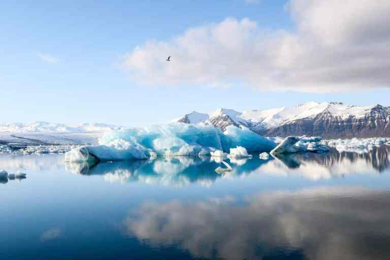 Read more about the article Les bienfaits de l'eau froide sur notre corps