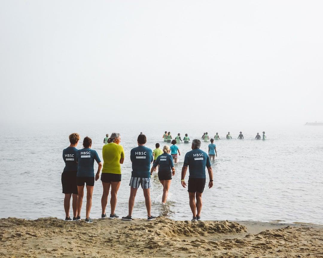 Championnat longe-côte de Nouvelle-Aquitaine 2021