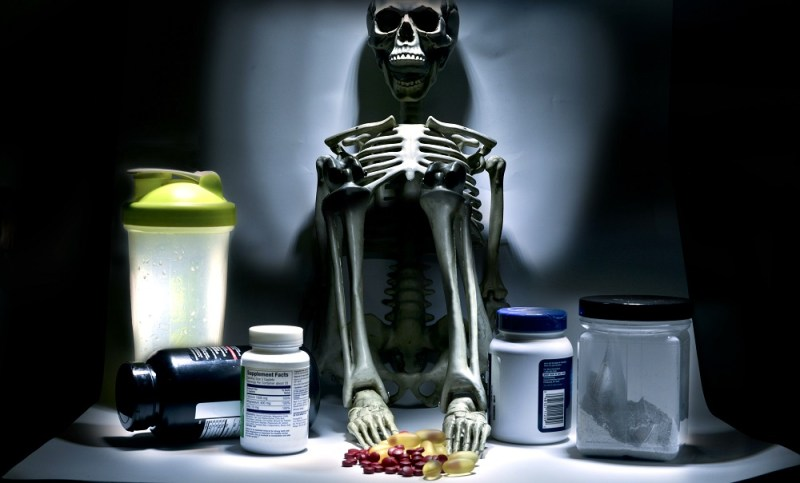 Top 5 deadly vitamins and supplements.