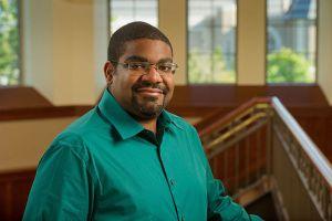 Reginald Hill, Harper Cancer Research